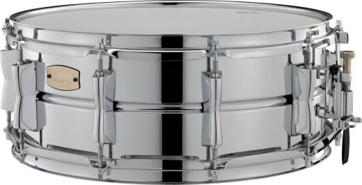 Stage Custom 5.5x14'' Steel Snare Drum