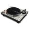 RP-7000 MK2 High-Torque Turntable - Silver