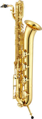 JBS1100 Baritone Saxophone, Low A with Case