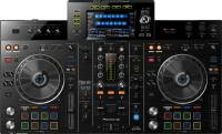 Pioneer - XDJ-RX2 All-in-one DJ System for Rekordbox