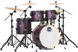 Mapex - Armory Fusion 5-Piece Shell Pack 20,10,12,14, Snare - Purple Haze