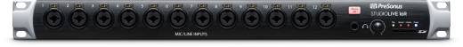 StudioLive 16R Series III 16-Channel Stage Box and Rack Mixer