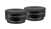 IsoAcoustics - Iso-Puck Isolators for Monitors - 2 Pack