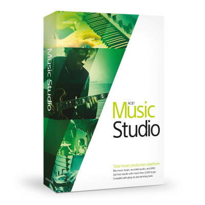 Music Studio 10 - Download