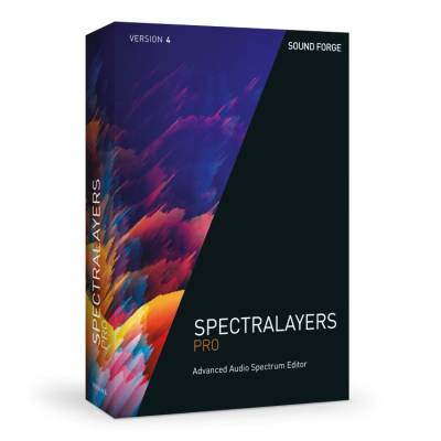 Spectral Layers Pro 4 - Download