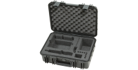 SKB - iSeries Molded Case for Sennheiser EW Systems