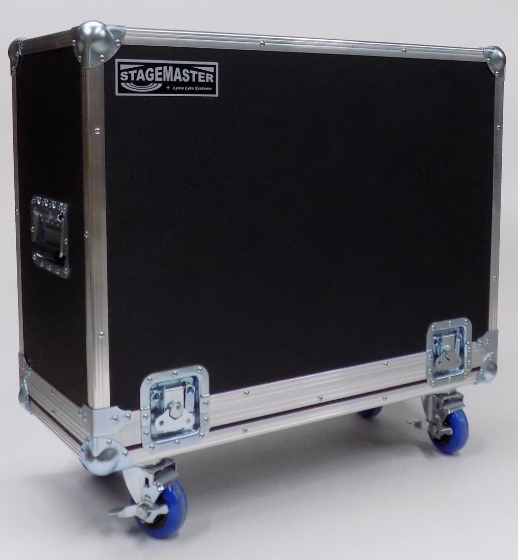 stagemaster fender hot rod deville 212 combo amp case long mcquade musical instruments. Black Bedroom Furniture Sets. Home Design Ideas