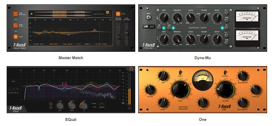linear with t racks sound phase rack essential techniques eq settings hit audio mastering talk