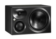 Neumann - KH 310 D 3-Way Active Studio Monitor w/ Digital Input and Delay  - Left Side
