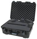 Gator - Waterproof Molded Case with Diced Foam Interior