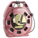Lentequip - Single XLR Cable Reel, Small - 19m
