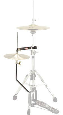 HHOT - Hi Hat Off Time Attachment