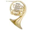 Eastman Winds - EFH463 Double French Horn Geyer Wrap with Case