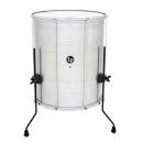 Latin Percussion - Aluminum Surdo w/ Adjustable Legs - 22 x 18