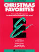 Hal Leonard - Essential Elements Christmas Favorites - Sweeney - Baritone Saxophone - Book