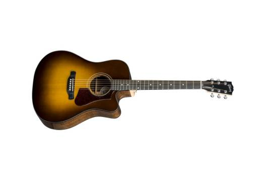 2018 Hummingbird Walnut AG Avant Garde - Walnut Burst