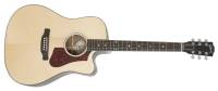 Gibson - 2018 Hummingbird AG Avant Garde - Natural