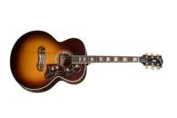 Gibson - 2018 SJ-200 Acoustic-Electric - Wildfire Burst