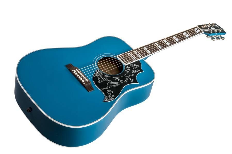 Acoustic Blue Long Island