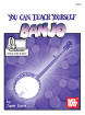 Mel Bay - You Can Teach Yourself Banjo - Davis - Book/Media Online