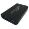 Power Bank 6000mAh - Input 2A, Outputs 5V/2A, 5V/1A