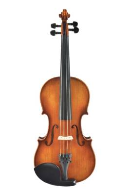 Model 111 Violin w/ Flame Maple Back - 4/4