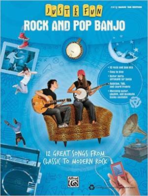 Just for Fun: Rock and Pop - Banjo