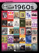 Hal Leonard - Songs Of The 1960s: E-Z Play Today Volume 366 - Piano - Book