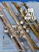 Music Minus One - 18 Jazz Duets for Two Trumpets - Collins/Farnsworth/Minor - Book/CD