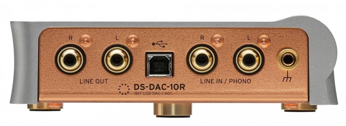 Korg Ds Dac 20r Dsd 1 Bit Usb Digital To Analog