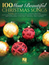 Hal Leonard - 100 Most Beautiful Christmas Songs - Piano/Vocal/Guitar - Book