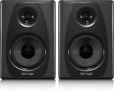 Behringer - Studio 50USB 150W Bi-Amped Studio Monitors w/ USB Input - Pair