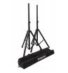 On-Stage Stands - SSP7750 Compact Speaker Stand Pack w/ Bag