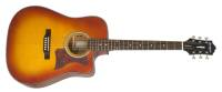 Epiphone - Masterbilt DR-400CE - Faded Cherry