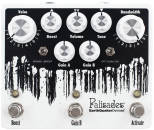 EarthQuaker Devices - Palisades Overdrive V2