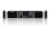Yamaha - PX8 Dual Channel Stereo Power Amplifier