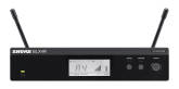 Shure - BLX4R H10 Wireless Rackmount Receiver