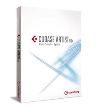 cubase versions