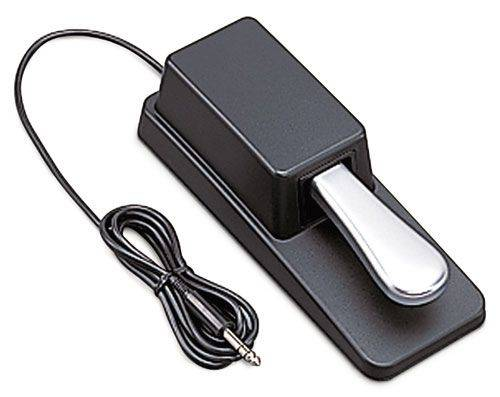 Sustain Pedal