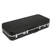Hiscox Cases - Pro II Mandolin Case - Black Shell/Silver Interior