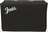Fender - Mustang GT 40 Amp Cover - Black