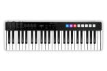 IK Multimedia - iRig Keys I/O 49 Key Controller with Audio Interface