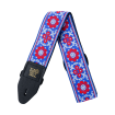 Ernie Ball - Morning Blossom Jacquard Strap