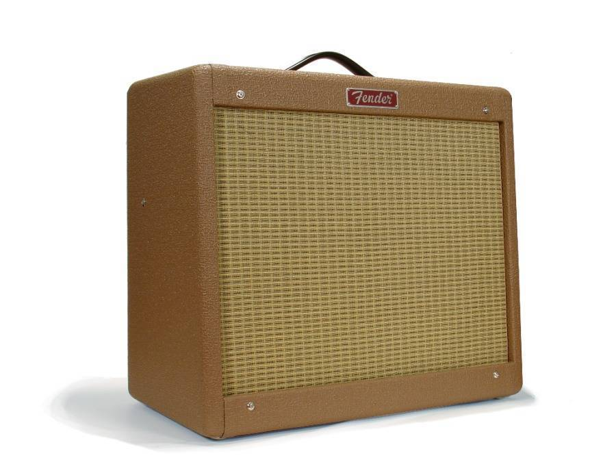 Fender Blues Jr Blonde