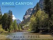 Theodore Presser - Kings Canyon for Trumpet Ensemble - Lias