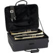 Protec - iPac Triple Trumpet Case with Wheels