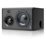 ATC Loudspeakers - SCM25A Pro 3-Way Compact Active Reference Monitor (Single) - Left Hand