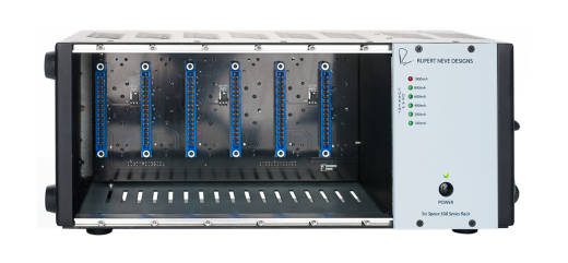 R6 500 Series Rack - 6-Space