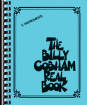 Hal Leonard - The Billy Cobham Real Book - C Edition - Book