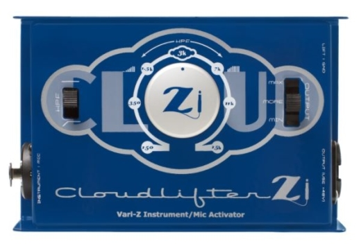 Cloudlifter CL-Zi Instrument DI and Mic Activator